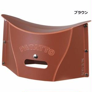 PATATTO PATATTO Mini ブラウン