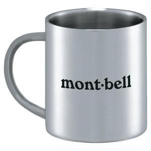 mont-bell ステンレスサーモマグ 220