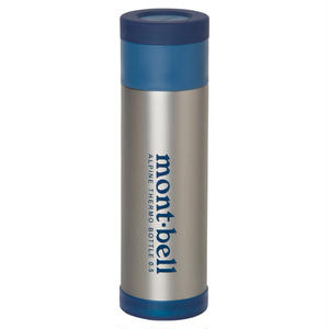 mont-bell アルパインサーモボトル 0.5L