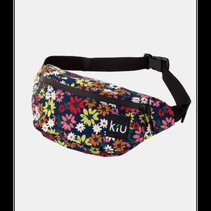 KiU ボヘミアンフラワー(Body Bag)