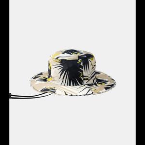 KiU ボタニカルリーフ(Safari Hat)