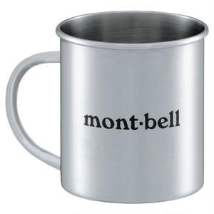 mont-bell ステンレスカップ 280