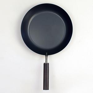 FD STYLE 鉄のフライパン(24㎝ 浅型)
