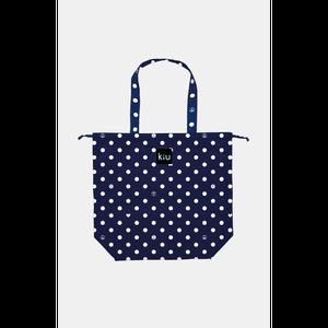 KiU ピースドット(Tote Bag)