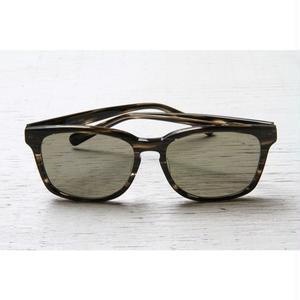 CLT CLASSIC LINES SADO Polarized Sunglasses Made in Japan