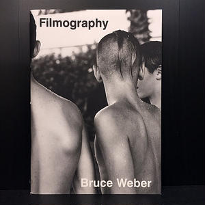Filmography Bruce Wever
