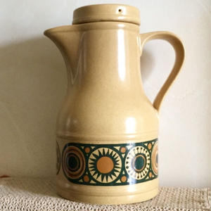Kiln claft  - Coffee Pot(England)