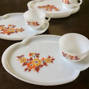 Federal - Blossom Snack set (Dead stock with BOX)