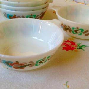 Carnavy Daizy Soup/Cereal bowl(Tempo )