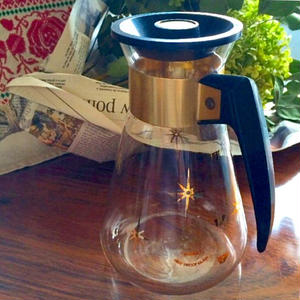 Coffee Carafe (6cup)
