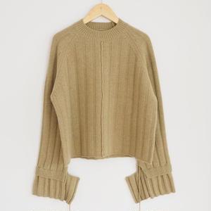 Ann sweater KHAKI