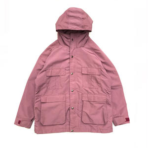 Made in USA / 90s L.L.Bean / Baxter State Parka / Pink / Used