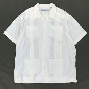 Used Cuba Shirts / Yellow