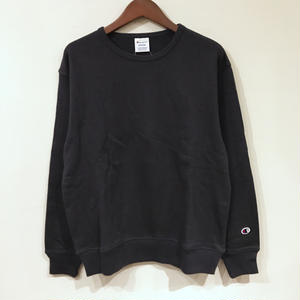 90s Champion Dead Stock /  Cotton Sweater / Navy