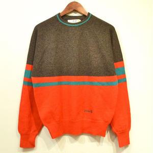 Old Pringle Wool Sweater