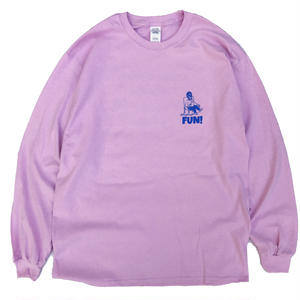 Color at Against ORIGINALS / KARAOKE UNIFORM TEE / PINK