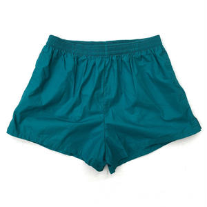 Made in USA L.L.Bean / Outdoor Cotton Shorts /  Green  / USED