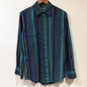 Old Wrangler / Western Shirts