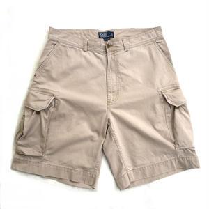 Polo Ralph Lauren / 6PKT Cargo  Shorts  / Beige B