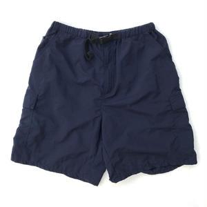 Outdoor Nylon Shorts / Navy / USED