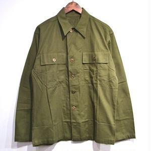 US ARMY/40s Herringbone Twill  Jacket/Dead Stock