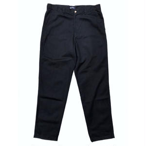 Cotton Chino  Slacks  / Navy / Used