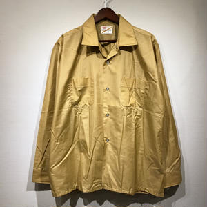 OLD L/S Shirts