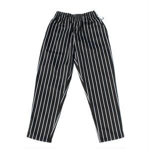 COOK MAN /  Chef Pants  / Stripe