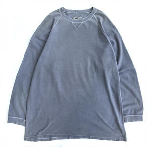 EMS / L/S Thermal Tee / Grey / Used