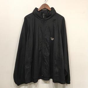 OLD Reebok / Nylon Jacket / Black