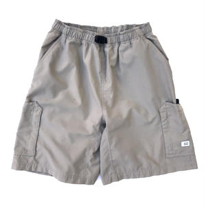 NIKE ACG / Nylon Shorts / Beige / USED