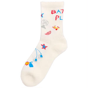 RWCHE / BATTLE PLAN SOX / WHITE