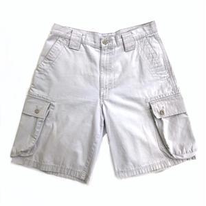 L.L.Bean / 6PKT Cargo  Shorts  / Ivory