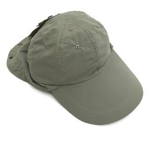 Dead Stock / 6Panel Sun Cap / Khaki