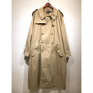 OLD Polo Ralph Lauren / Trench Coat / Beige