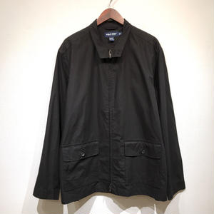 Used Polo GOLF / Cotton Swing Top / Black L