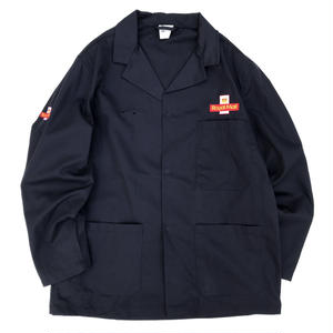 Dead Stock Royal Mail / Work Coat / Navy