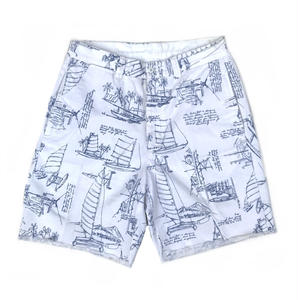 Polo Ralph Lauren / Shorts  / White / Used