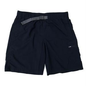 Old Columbia Nylon Shorts / Navy / USED