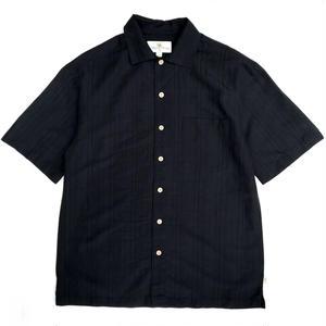 Used H/S Shirt /  Black