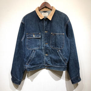 Used Polo Ralph Lauren / Denim Jacket / Indigo M