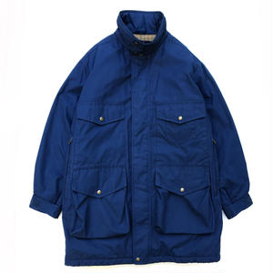 LAND'S END / Mountain Parka / Navy / Used