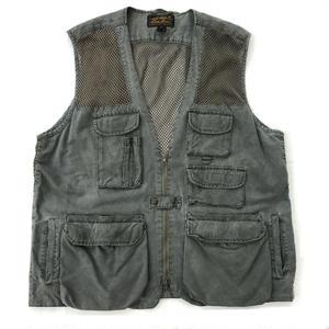 Old Eddie Bauer / Multifunction vest / Khaki