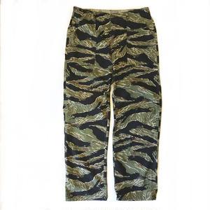 TRU-SPEC / Tiger Camo Utility Pants / Tiger Camo / Used
