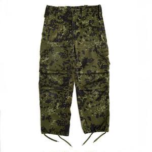 90s DENMARK ARMY / Cargo Pants / Used