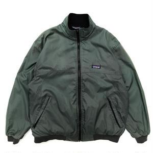 Patagonia / Shelled Synchilla Jacket / Olive / Used