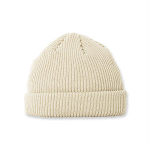 SON OF THE CHEESE/C100 KNITCAP / OLIVE