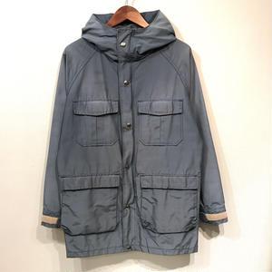 Old L.L.Bean / 60/40 Cloth Mountain Parka / Lt.Blue