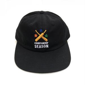 Made in USA / Bedlam / SEASON CAP / Black