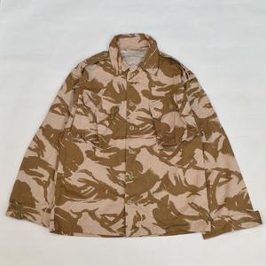 British Army 80s Dead Stock/Field Jacket/British Desert Camo